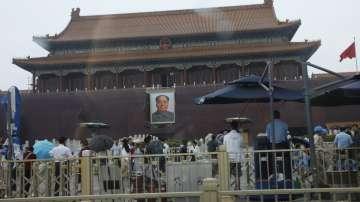 30 години от протестите на площад Тянанмън