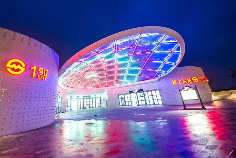 китай планира построи филмово студио киноцентър милиарда долара