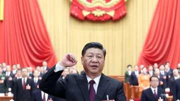 Си Цзинпин беше преизбран за президент на Китай