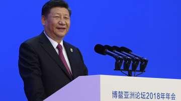 Си Дзинпин: Китай отваря икономиката си