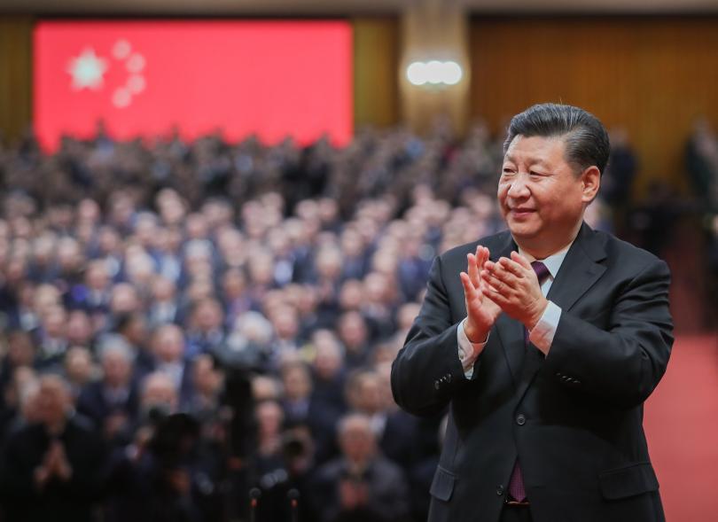 Социализъм по китайски. Формулата ще продължи да е водеща за