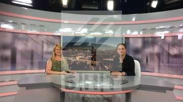 Журналисти от Радио Китай за чужбина посетиха БНТ