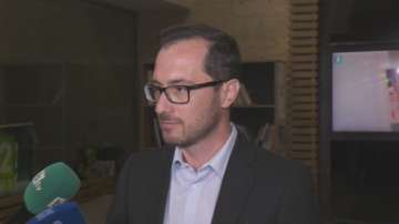 Даниел Чипев: Възмутени сме от това брутално посегателство