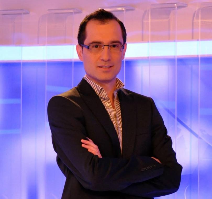 снимка 1 Даниел Чипев се завръща в екипа на БНТ