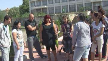 В Чирен настояват за по-добро образование на децата им