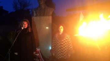 Честване за 140-годишнината на Яворов в Чирпан