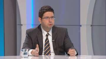 Чобанов: Бюджет 2017 не е съобразен с икономическото развитие на страната