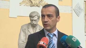 Тодор Чобанов: Във финалната фаза сме от сагата за къщата на Яворов