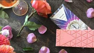 Шоколад с розе – новото лятно изкушение