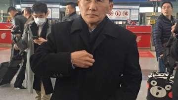 Висш дипломат от Северна Корея пристигна във Финландия