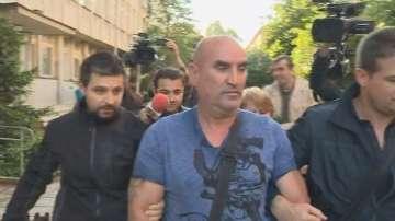 Спецакция в Галиче, арестуваха кмета Ценко Чоков