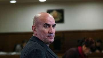 Ценко Чоков остава с мярка задържане под стража