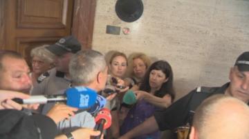 ВКС отказа да пусне на свобода петимата полицаи осъдени по делото ,,Чората