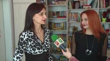 Две момичета от Пловдив взеха наградата Човек на годината