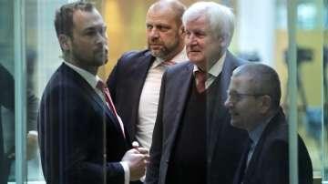 Здравеопазването и трудовата реформа забавиха коалиционните преговори в Германия