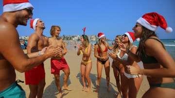 Какви са забавните традиции за Коледа по света