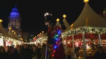 Магията на Коледа вече е в Берлин