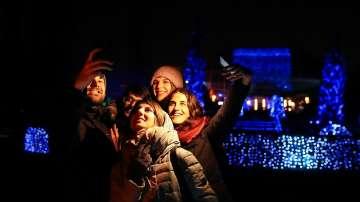 Църквата в немскоезичните страни критикува комерсиализацията на Коледа