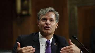 Сенатът одобри новия шеф на ФБР