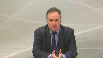 Проф. Чуков: Атентатът в Анкара е на Ислямска държава или прокюрдски субект