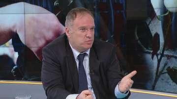 Владимир Чуков: България трябва да очертае какво означава радикален ислям