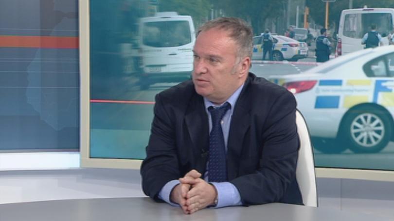 Арабистът проф. Владимир Чуков определи като безпрецедентен атентата в Нова