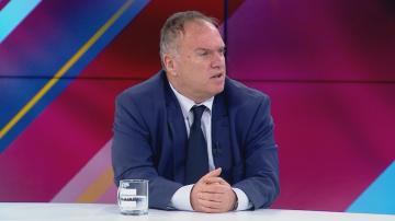 Проф. Чуков: През следващия състав на ЕК ще има силно турско предизвикателство