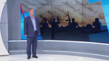Турция започна репатриране на на бойци от ИД - коментар на проф. Чуков