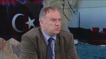 Проф. Чуков: Спорът за корабите с Либия трябва да се реши в съда