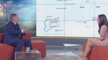 Проф. Чуков: Няма данни за българи сред бойците на Ислямска държава