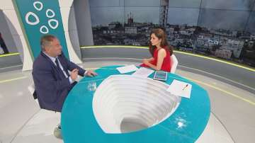 Проф. Чуков: 800 000 бежанци може да тръгнат към Турция след ударите в Идлиб