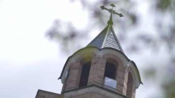 Репортерски поглед: За протегнатата ръка на македонската църква към българската