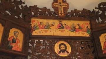 Българският Великден в Брюксел и Торонто