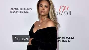 Поп певицата Сиара е претърпяла катастрофа в Лос Анджелис