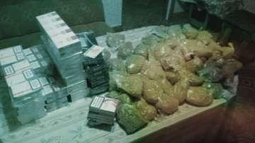 Борисов: Борбата с контрабандата на цигари е основен приоритет на правителството