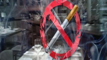 Разширяват понятието закрити помещения за пушене