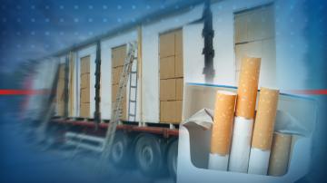 Прокуратурата ще даде подробности за нелегалните фабрики за цигари