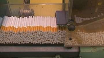 Специален баркод ще отчита продажбата на легални цигари