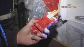 Отчитат рекордно ниско ниво на контрабандата на цигари
