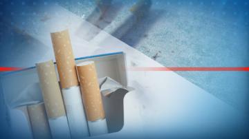 Отчитат спад на контрабандата на цигари