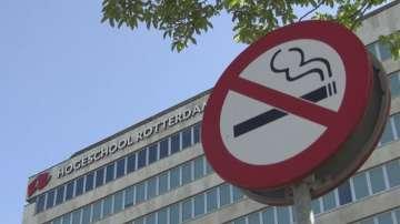 В холандския град Ротердам искат улици без цигарен дим