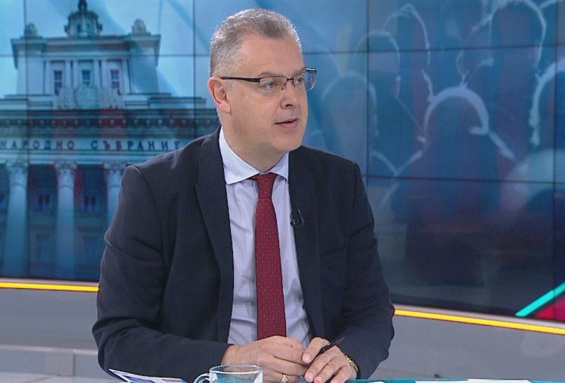 Говорителят на ЦИК: Подготовката за изборите протича нормално