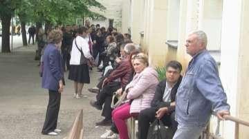 Проблем с предаването на протоколите във Враца, членове на СИК още чакат