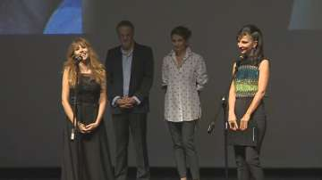 Връчиха наградите на Синелибри