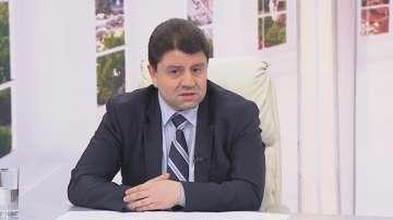 Красимир Ципов: Армията на границата ще се ползва само при необходимост