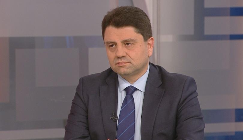Заместник-вътрешният министър Красимир Ципов е освободен от поста със заповед