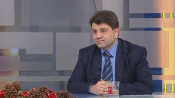Красимир Ципов: МВР е готово за европредседателството