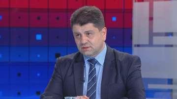 Ципов: Не виждаме проблем машинното гласуване да остане за парламентарния вот
