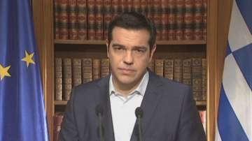 Ципрас отхвърля коалиция между СИРИЗА и Нова демокрация
