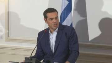 Ципрас: Разговаряхме за крупни проекти, които могат да променят целия хоризонт